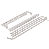 APW Wyott 21794061 Divider Kit for Slant Top HR-20S Roller Grills - 4 Dividers