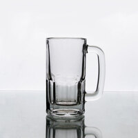 Anchor Hocking 1152U 12 oz. Beer Wagon Mug - 24 / Case