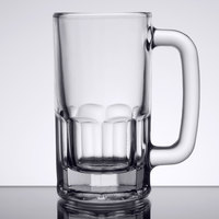 Anchor Hocking 1152U 12 oz. Beer Wagon Mug - 24/Case