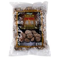 Panda Dried Shitake Mushrooms - 5 lb. Bag