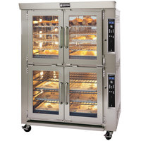 Doyon JA20 Jet Air Double Deck Electric Bakery Convection Oven - 27 kW