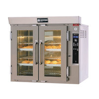Doyon JA6G Jet Air Single Deck Gas Convection Oven - 65,000 BTU