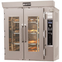 Doyon JA8G Jet Air Single Deck Gas Bakery Convection Oven - 65,000 BTU