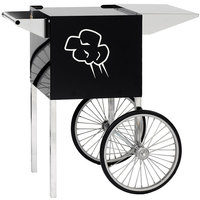 Paragon 3080020 Small Contempo Popcorn Cart