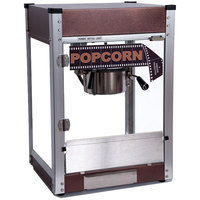 Paragon 1104810 Cineplex Antique Copper 4 oz. Popcorn Machine