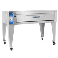 Bakers Pride EB-3-8-5736 74 inch Triple Deck Electric Bake Oven
