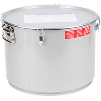 MirOil 60L Filter Pot - 55 lb.