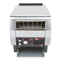 Hatco TQ-800HBA Toast Qwik One Side Conveyor Toaster - 3 inch Opening