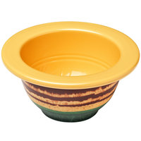 Elite Global Solutions V73 Hot Cha-Cha Design 30 oz. Bowl