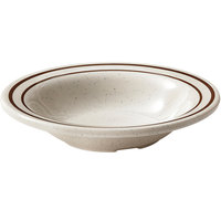 GET BF-050-U Ultraware 3.5 oz. Ironstone Bowl - 48/Case