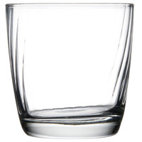 Cardinal Arcoroc 20885 Excalibur Optic 10.5 oz. Old Fashioned Glass - 36 / Case