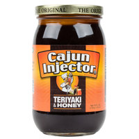 Cajun Injector 16 oz. Teriyaki and Honey Marinade