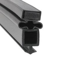 True 810807 Equivalent Magnetic Door Gasket - 18 1/2 inch x 54 1/8 inch