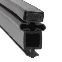 True 810788 Equivalent Magnetic Door Gasket - 24 1/8 inch x 31 1/4 inch