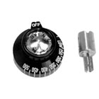 GS Type Thermostats & Accessories
