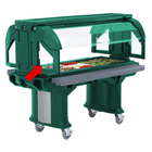 Portable Salad Bar Parts and Accessories