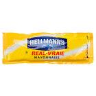 Hellmann's Mayonnaise - (210) 10.6 Gram Portion Packets / Case