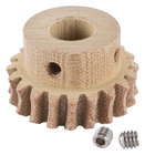 All Points 28-1467 20 Tooth Main Shaft Fiber Gear