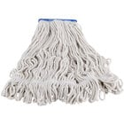 Continental A05003 32 oz. Blend Loop End Natural Mop Head with 5