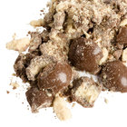 Chopped Whoppers® Malt Balls Ice Cream Topping - 10 lb.