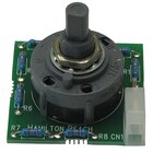 All Points 42-1548 Rotary Switch with PC Board for Commercial Blender