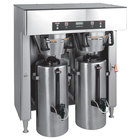 Bunn 39200.0000 Titan Dual High Volume Coffee Brewer 120/208V, 12000W