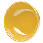 Elite Global Solutions D634B Rio Yellow 28 oz. Round Melamine Bowl