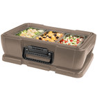 Carlisle IT14043 Caramel Top Loading Insulated Food Pan Carrier