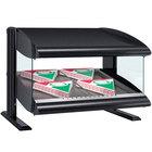 Hatco HXMS-24 LED 24 inch Slanted Single Shelf Merchandiser - 120V