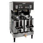 Bunn 33500.0046 BrewWISE Dual Soft Heat DBC Brewer - 120/208V-240V