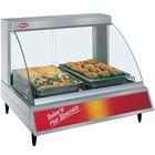 Hatco GRCD-2P 32 inch Glo-Ray Single Shelf Merchandiser - 780W