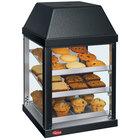 Hatco MDW-2X Two Door Mini Display Warmer with Three Shelves - 470W