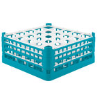 25 Compartment Vollrath Glass Racks and Extenders