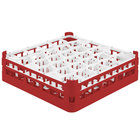 30 Compartment Vollrath Glass Racks