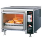 Hatco TF-1919 Thermo-Finisher Black Food Finisher