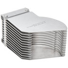 Edlund AS021 Replacement 1/4 inch Pusher Assembly for ARC! Series Fruit and Vegetable Slicers