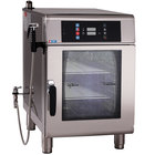 Alto-Shaam CTX4-10E Combitherm CT Express Electric Boiler-Free 5 Pan Combi Oven with Simple Controls - 208-240V, 1 Phase