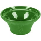 Homer Laughlin 431324 Fiesta Shamrock 1.25 Qt. Hostess Serving Bowl - 4/Case