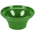 Homer Laughlin 431324 Fiesta Shamrock 1.25 qt. Hostess Serving Bowl - 4 / Case