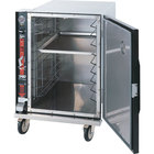 Metro TC90B Half Size Heated Holding Cabinet - Holds Nine 18 inch x 26 inch Pans