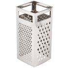 4-Sided Stainless Steel Grater
