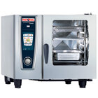 Rational Gas Combination Ovens