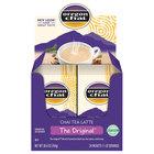 Oregon Chai Original Chai Dry Mix Single Serve Packets - 24/Box