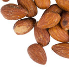 Blue Diamond Whole Almonds, Roasted and Salted - 25 lb. Bag