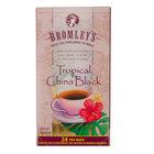 Bromley Exotic Tropical China Black Tea - 24/Box