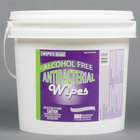 WipesPlus Empty Bucket for Hand Sanitizing Wipes