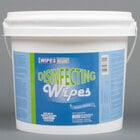 WipesPlus Empty Bucket for Extra Strength Disinfecting Wipes