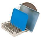 Vollrath TR30 Traex Beige Full Size Tray and Pan Rack