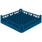 Vollrath 52672 Royal Blue Signature Full-Size Plate Rack