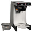 Bunn 39900.0020 SmartWAVE Low Profile Combination Coffee and Tea Brewer